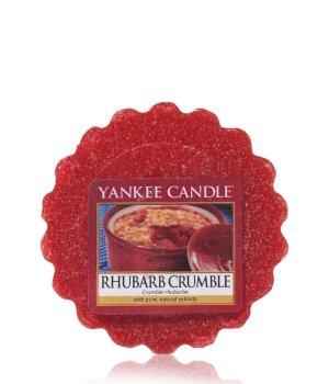 Yankee Candle Wax Melt Rhubarb Crumble Duftwachs für Damen und Herren