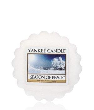Yankee Candle Wax Melt Season of Peace Duftwachs für Damen und Herren
