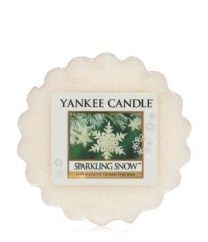Yankee Candle Wax Melt Sparkling Snow Duftwachs für Damen und Herren