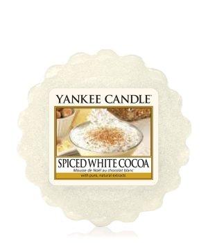 Yankee Candle Wax Melt Spiced White Cocoa Duftwachs für Damen und Herren