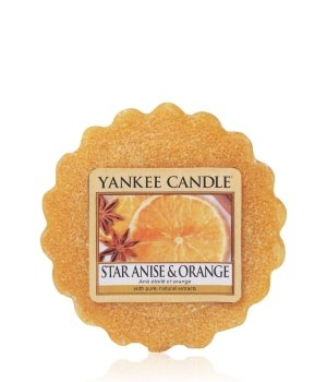 Yankee Candle Wax Melt Star Anise & Orange Duftwachs für Damen und Herren