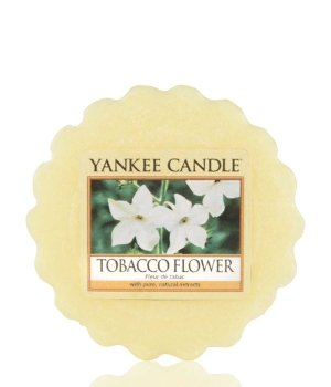 Yankee Candle Wax Melt Tobacco Flower Duftwachs für Damen und Herren