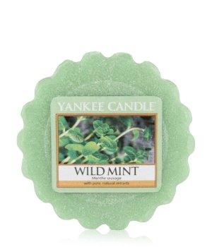 Yankee Candle Wax Melt Wild Mint Duftwachs für Damen und Herren