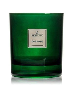 YARD ETC Dog Rose Duftkerze 240 g