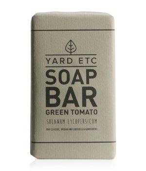 YARD ETC Green Tomato  Stückseife für Damen und Herren