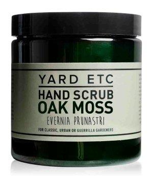 YARD ETC Oak Moss  Handpeeling für Damen und Herren