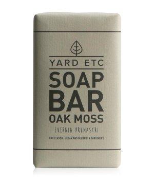 YARD ETC Oak Moss  Stückseife für Damen und Herren