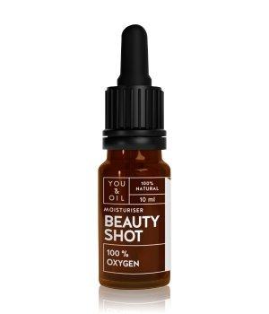 YOU & OIL Beauty Shots 100 % Oxygen Gesichtsöl für Damen