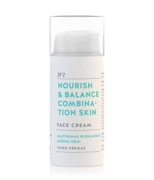 YOU & OIL Nourish & Balance Combination Skin Gesichtscreme für Damen