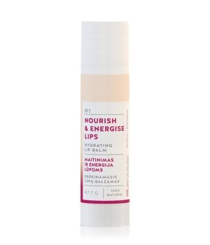 YOU & OIL Nourish & Energise Lips Lippenbalsam für Damen