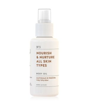 YOU & OIL Nourish & Nurture All Skin Types Körperöl
