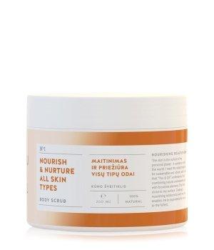 YOU & OIL Nourish & Nurture All Skin Types Körperpeeling