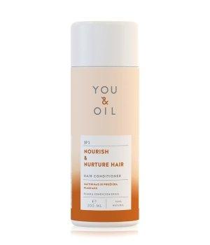 YOU & OIL Nourish & Nurture Hair Conditioner