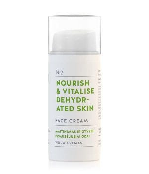 YOU & OIL Nourish & Vitalise Dehydrated Skin Gesichtscreme für Damen