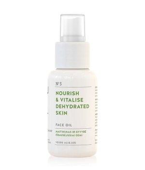 YOU & OIL Nourish & Vitalise Dehydrated Skin Gesichtsöl für Damen