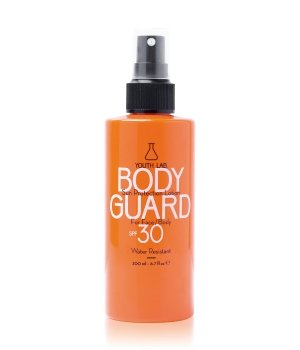 YOUTH LAB. Body Guard SPF 30 Sunscreen Spray Sonnencreme für Damen