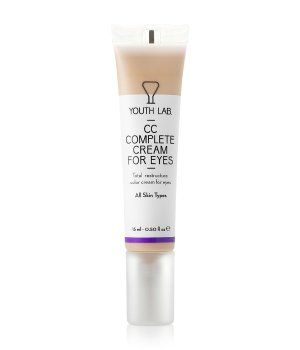 YOUTH LAB. CC Complete Cream for Eyes  CC Cream für Damen