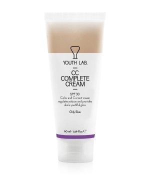 YOUTH LAB. CC Complete Cream SPF 30 Oily Skin CC Cream für Damen