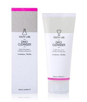 YOUTH LAB. Daily Cleanser Combination_Oily Skin Reinigungsgel für Damen