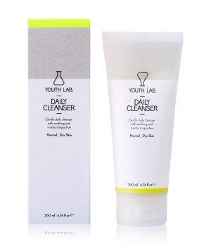 YOUTH LAB. Daily Cleanser Normal_Dry Skin Reinigungsgel für Damen