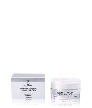 YOUTH LAB. Wrinkles Erasure Cream For Eyes All Skin Types  Augencreme für Damen