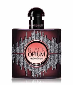 Yves Saint Laurent Black Opium Sound Illusion EDP 50 ml