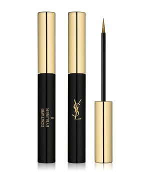Yves Saint Laurent Couture Fall Look 2017 Eyeliner für Damen