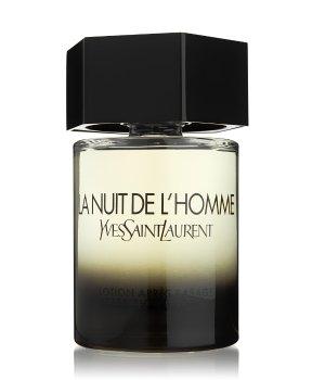 Yves Saint Laurent La Nuit de L'Homme  After Shave Lotion für Herren