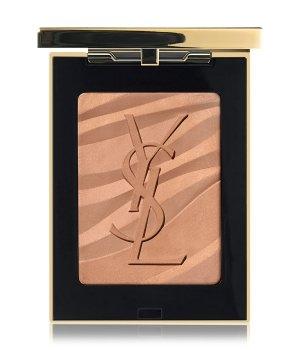 Yves Saint Laurent Les Sahariennes Bronzing Stones Bronzingpuder für Damen