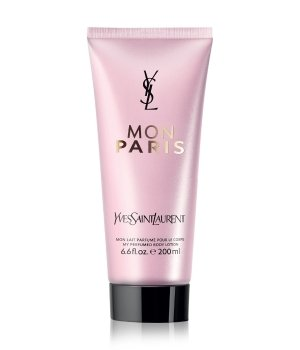 Yves Saint Laurent Mon Paris  Bodylotion für Damen