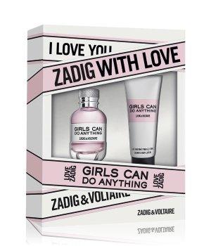 Zadig&Voltaire Girls Can Do Anything Coffret Duftset für Damen