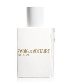 Zadig&Voltaire Just Rock! Pour Elle Eau de Parfum für Damen
