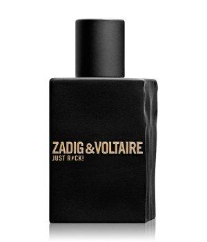 Zadig & Voltaire Just Rock! Pour Lui Eau de Toilette für Herren
