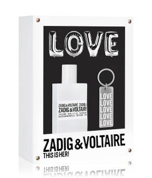 Zadig&Voltaire This is Her!  Duftset für Damen