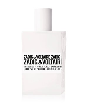 Zadig&Voltaire This is Her!  Eau de Parfum für Damen