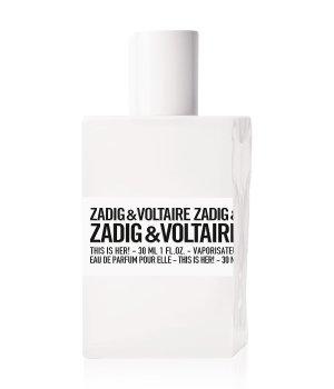 Zadig & Voltaire This is Her!  Eau de Parfum für Damen