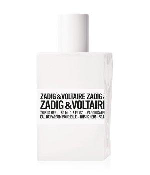 Zadig & Voltaire This is Her! Eau de Parfum 30 ml