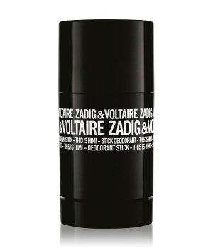 Zadig&Voltaire This is Him!  Deodorant Stick für Herren