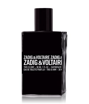 Zadig&Voltaire This is Him!  Eau de Toilette für Herren