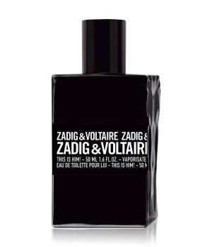 Zadig & Voltaire This is Him!  Eau de Toilette für Herren