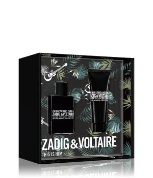 Zadig&Voltaire This is Him! Father's Day Duftset für Herren