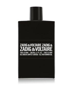 Zadig & Voltaire This is Him!  Duschgel für Herren