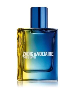Zadig&Voltaire This is Love! Pour Lui Eau de Toilette für Herren