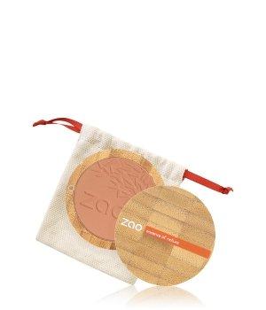 ZAO Bamboo Compact Rouge für Damen