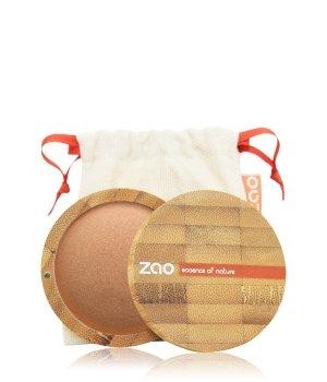 ZAO Bamboo Cooked Kompaktpuder 15 g Nr. 430