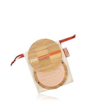 ZAO Bamboo  Kompaktpuder für Damen
