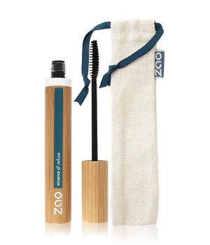 ZAO Bamboo Volume & Sheathing Mascara für Damen
