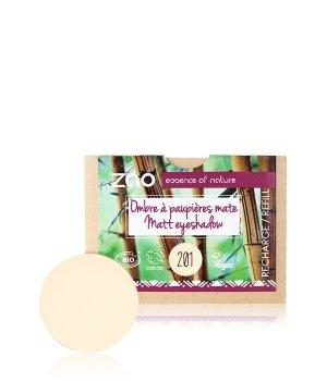 ZAO Bamboo Matt Refill Lidschatten für Damen