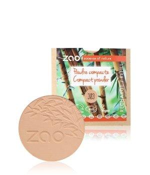 ZAO Bamboo Refill Kompaktpuder 9 g Nr. 303 - Brown Beige