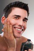 Royal Shaving After Shave für eine sanfte Reizlinderung